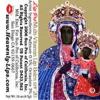 Our Lady of Czestochowa (2)