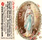Our Lady of Lourdes (2)